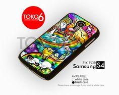 AJ 3417 adventure time glass - Samsung Galaxy IV Case | toko6 - Accessories on ArtFire