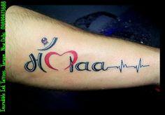 #Maapaa #MomDad #Tattoo Maapaa Momdad Tattoos