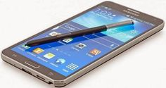 Samsung aposta no Galaxy Note 4 contra o iPhone 6 Plus - http://updatefreud.blogspot.com.br/2014/11/Samsung-aposta-no-Galaxy-Note-4-contra-o-iPhone-6-Plus.html