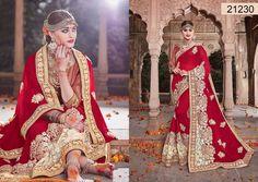 Wedding Pakistani Bollywood Saree Indian Ethnic Dress Sari Designer Partywear #TanishiFashion #DesignerSaree
