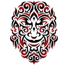 GLITSCHKA STUDIOS - Tribal Design