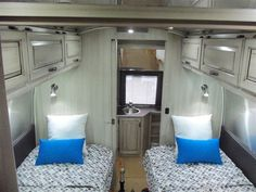 1966 Airstream Trade Wind Travel Trailer 24' - Complete Refurb - Polished - in RVs & Campers   eBay Motors