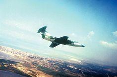 © Λεύκωμα F-104G