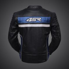 Innovated leather jacket Roadster II was primarily developed for use on naked bikes and streetfighters. Motorbike Clothing, Motorbike Jackets, Motorbike Leathers, Motorcycle Jacket, Biker, Bike Boots, Bike Gloves, Motorcycle Leather, Motorbikes