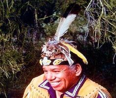 MAD BEAR ANDERSON (Tuscarora/6 Nations) is considered the founder of the American Indian Unity Movement, which he and the Iroquois-Hopi elders initiated in the 1950's.  DJ Mackboogaloo co-written a free E-Book with Michael Bastine (Mad Bear's apprentice) on his complete life history as a political leader and medicine man.