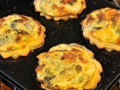 Découvrez la recette Flamiche aux poireaux sur cuisineactuelle.fr.