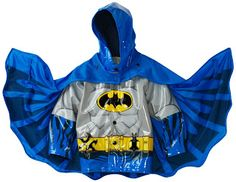 Batman Raincoat!