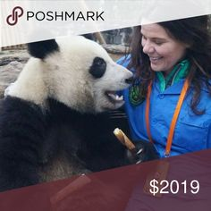 Meet Your Posher Hey! I opened my Posh store many years ago but just recently started getting serious about my business.  Every item I sell is to help me take a 2 year trip abroad volunteering in countries on environmental programs.   I leave in 2019 and I am working hard finding great fashion for my fellow poshers!  I appreciate every sale, share and like as every penny I make helps me get a step closer to working on programs I care about!  Thank you!  Please leave a comment I love checking…