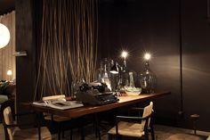 Maison Hand Lyon - Show room Rue Jarente - Collection printemps/été 2013