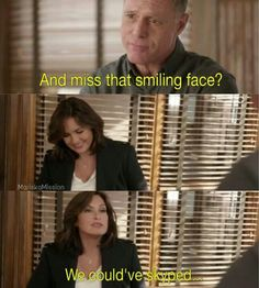 He totally flirted with her and she blew him off! Liv sucks at taking a hint when someone likes her! But I still love her!
