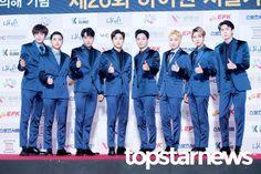 [UHD포토] 엑소(EXO) 에리들의 대통령 등장 #서울가요대상 #엑소 #EXO