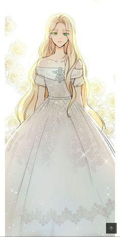 Pretty Anime Girl, Beautiful Anime Girl, Kawaii Anime Girl, Anime Art Girl, Blonde Anime Girl, Anime Girl Dress, Manga Girl, Anime Girl Drawings, Manga Drawing