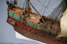 Professor MK's Ship Image Respository : Prinz Willem