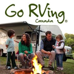 Unschedule yourself and reuinte with your family across Canada! http://www.smartbrand.ca/portfolio-post/reunite-your-family-with-rv-vacation/