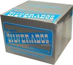 "Silverados 7/8"" Ph 10/Box Hardware"