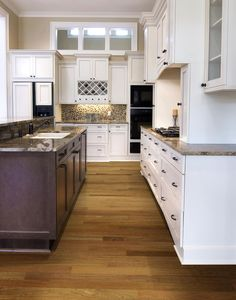 Chief architect home design software samples gallery this elegant craftsman kitchen designs