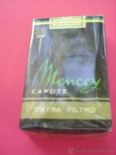 Tabaco Mencey