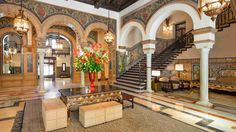 Hotel Alfonso XIII (Sevilla)