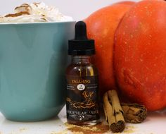 2vaped - Fall-ing (Caterpillar E-Juice), $19.49 - Caterpillar's Fall-ing is just want to need to bring in the season! Enjoy the best Pumpkin Spice Latte vape around - high VG! #ecigs #vape - (http://www.2vaped.com/fall-ing-caterpillar-e-juice/)