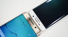'Samsung Galaxy S7 en Galaxy S7 Edge vanaf 11 maart te koop'