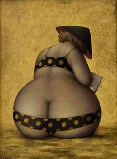femme dodue nue orillia