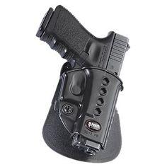 Snagmag Concealed Magazine Holster for Glocks 3006