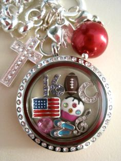 This real-life Origami Owl story was the perfect sweet sixteen gift! I love it! Each Living Locket is totally personalizable and special. #origamiowl #unique #special #sweetsixteen #fun #jewelry (chrisjones.origamiowl.com)