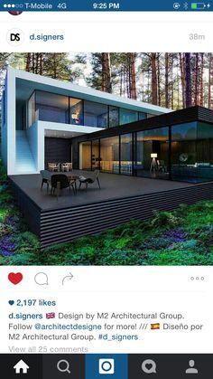 U201cBozen, Italy House Designed By Monovolume Architecture + Design. ______  For More Amazing Posts Like Thisu2026u201d