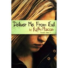 Deliver Me from Evil introduces readers to Mara, an eighteen-year-old girl who has been enslaved for nearly ten years, having been sold by her parents in Mexico and then smuggled across the border into San Diego where she was forced into sexual slavery.