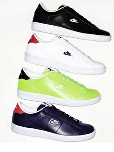 Supreme x Nike SB Tennis Classic (April 2013) Preview