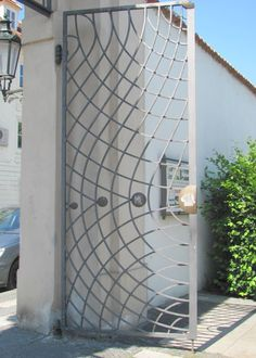 Perforated Metal Doors Amp Door With Perforated Sheet Metal