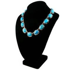Jacqueline Kennedy's turquoise necklace