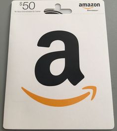 $50 Amazon Gift Card… Free Shipping  http://searchpromocodes.club/50-amazon-gift-card-free-shipping-11/