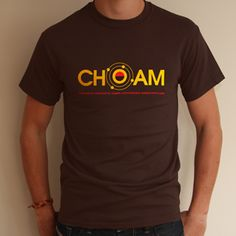 CHOAM - Regular Fit T-shirt    Dune (1984)    A two colour screen print on a regular fit, 100% cotton brown t-shirt. Design inspired by the flag of CHOAM as described in Frank Herbert's novel/film Dune.