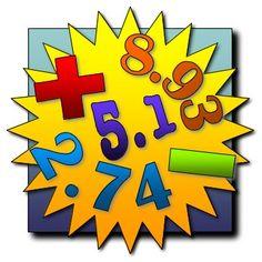 Multiplicacion de Numeros Decimales