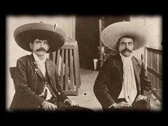 Corrido del General Emiliano Zapata