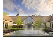 A Luxury 1 night midweek Spa break at Calcot manor. Dating back to the 14th century and set in over 220 acres of Cotswolds meadowland, Calcot Manor is the perfect location for that special night away.