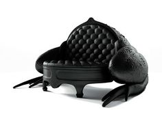 Sofa baroque inspiration par Maximo Riera decodesign / Décoration