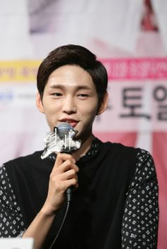 Lee Won-geun Lee Won Geun, Yoseob, Passionate Love, Sung Hoon, Madly In Love, Drama Series, Cheer Up, Chanyeol, Kdrama