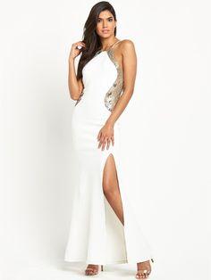 Sofia Sequin Maxi Dress, http://www.isme.com/tfnc-sofia-sequin-maxi-dress/1459603917.prd