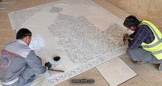 #Persian_decorative_handmade_tiles