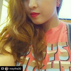 Thank you for featuring our #jewelry in your IG, @rosytha30   Checkout her profile coz she has an ongoing giveaway now.  #beautyblogger