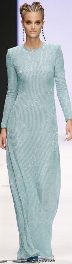 Elisabetta Franchi RTW Fall 2019 #ElisabettaFranchi Breakfast At Tiffanys, Duck Egg Blue, Glamour, My Style, Fall, Fashion, Autumn, Moda, Fall Season