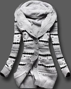Art On Sun: 25 Latest Chic Sweater Clothing Styles for Fall 2014 - 2015
