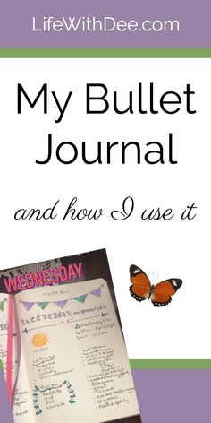 The beauty of a bullet journal is that you can make it fit your life rather than fitting your life into a planner someone created for theirs. Bullet Journal Inspo, Bullet Journal Spread, Types Of Bullet Journals, Daily Page, Check Email, Planner Tips, Family Thanksgiving, Planning And Organizing, Page Marker