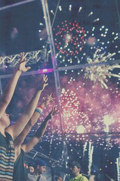 the night is ours #edm #insomniacevents #edc