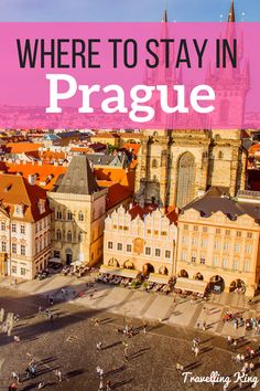 Where to stay in Prague | prague czech republic | Prague Travel | Things to do in Prague | Prague Nightlife | Prague food | Prague in Summer | Guide to Prague | Prague trips | Prague travel tips | Prague Travel Guide # Prague #travel