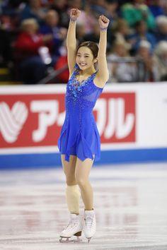 Ice Skating, Figure Skating, Female Athletes, Simply Beautiful, Marines, Skate, Honda, Ballet Skirt, Rompers