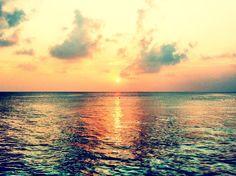 Sunset @Madives!