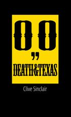 Clive Sinclair - Death & Texas #CliveSinclair #HalbanPublishers
